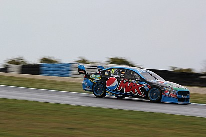 Title fight not slowing Winterbottom down