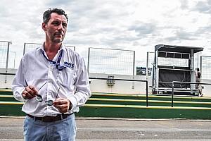 WTCC Комментарий Босс WTCC: Чемпионат жил без Citroen, проживет и дальше