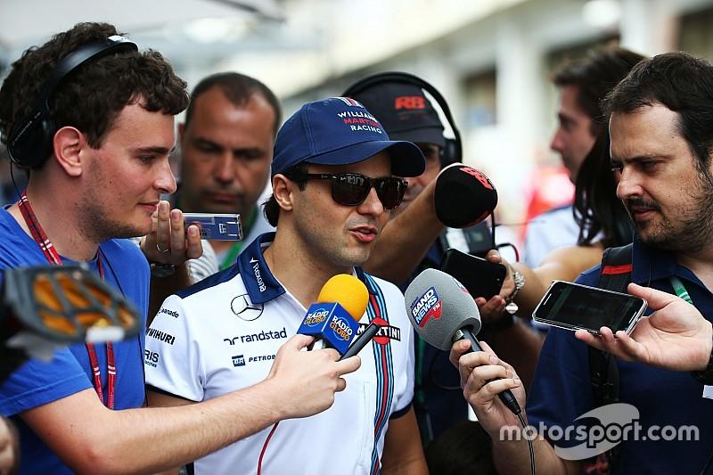 La Williams rinuncia all'appello su Massa