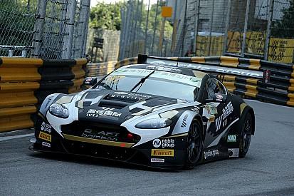 Qualifs - Aston Martin et Mücke en pole, les favoris dans un mouchoir