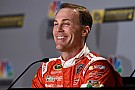 Kevin Harvick: Respekt vor der Favoritenrolle