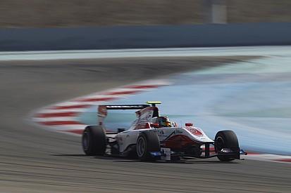 Кирхгофер выиграл первую гонку в Бахрейне