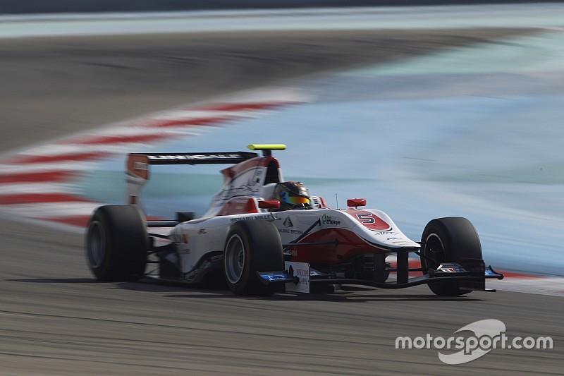 Bahrain GP3: Kirchhofer wins as title contenders fade