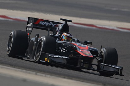 Bahrain GP2: Vandoorne sweeps to another dominant victory