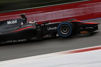 فاندورن يزيد غلّته من الانتصارات بعد سيطرة محكمة على سباق البحرين للجي بي 2