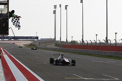 ART Grand Prix remporte les titres GP2 et GP3 avec panache