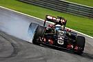 Честер: Lotus мог выступить сильнее в этом сезоне