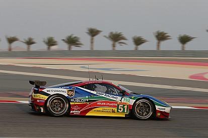 Sakhir: Ferrari, un punto guadagnato
