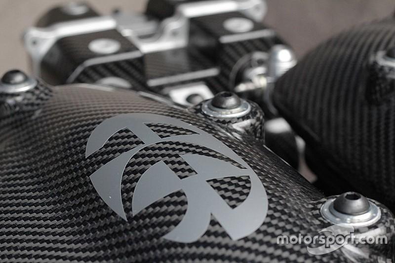 """إيلمور و""""آي إي آر"""" تتقدمان بطلب للمُشاركة في مناقصة المُحركات البديلة للفورمولا واحد"""