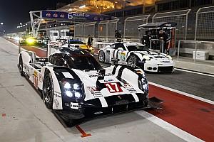 WEC Résumé de qualifications Porsche à la perfection, et prêt pour un duel fratricide