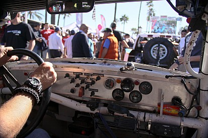 Previewing the 2015 Baja 1000