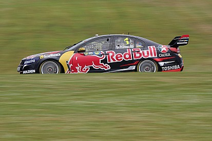 Phillip Island V8s: Whincup wins straightforward second race