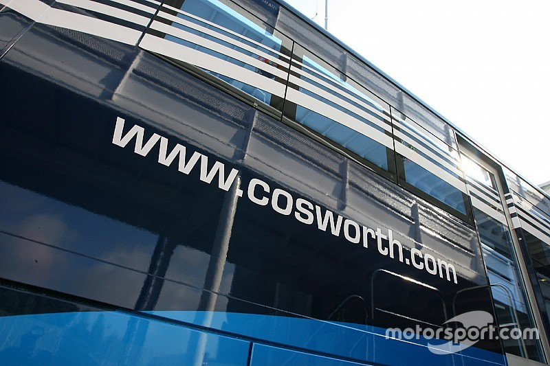 Cosworth lehnt Bau des Alternativmotors ab