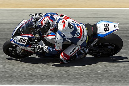 Althea confirms BMW switch, signs Torres, Reiterberger