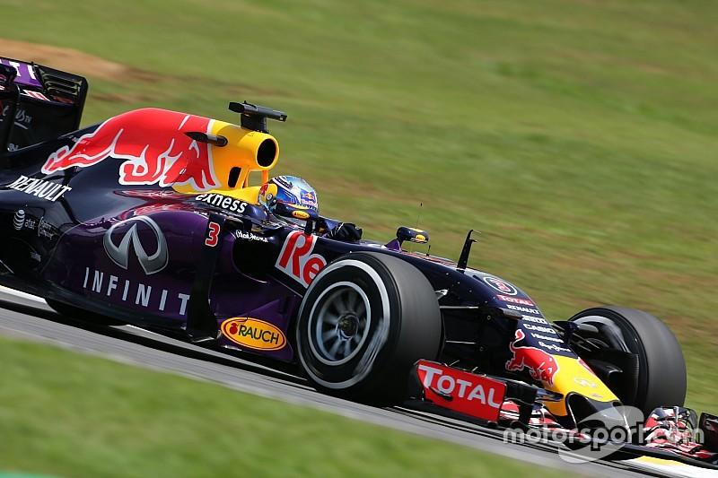 Renault - La mauvaise relation avec Red Bull freine les progrès