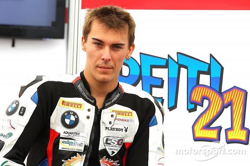 Althea Racing bestätigt Markus Reiterberger und BMW für 2016