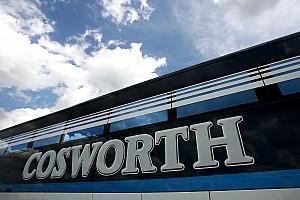 Fórmula 1 Noticias Cosworth descarta presentarse a la licitación de motores de la F1