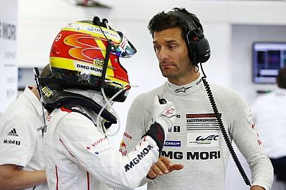 """Webber Champion du Monde - """"C'était super stressant..."""""""