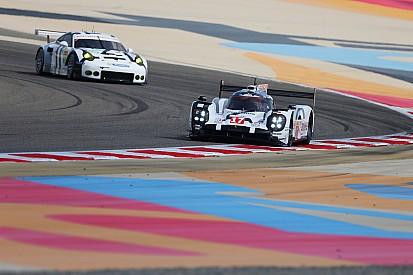 Porsche - 5 titres mondiaux et une bouffée d'air pour VW