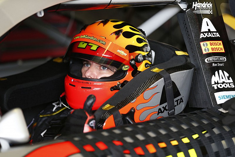 Fifth title or not, Jeff Gordon leaves NASCAR a champion