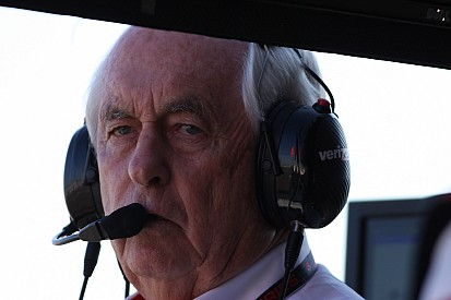 "Roger Penske: We end 2015 with ""our heads high"""