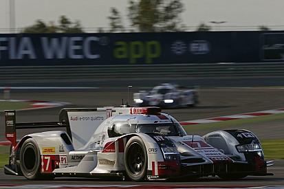 Les pilotes Audi ont frôlé l'exploit à Bahreïn