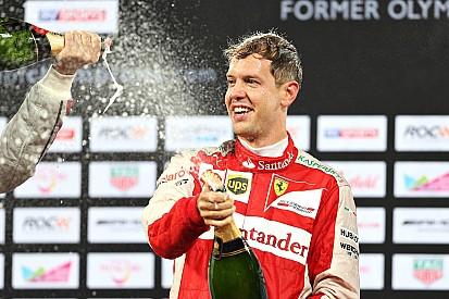 "Sebastian Vettel: ""Off-Road wäre vielleicht ganz nett"""