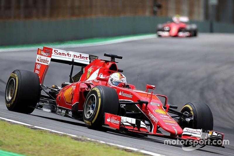 """Arrivabene: """"Ferrari muss nächstes Jahr vor Mercedes sein"""""""