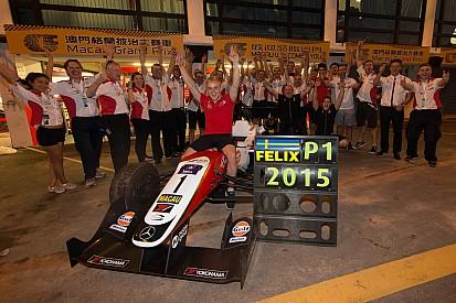 """Rosenqvist: """"Meno stress rispetto al 2014"""""""