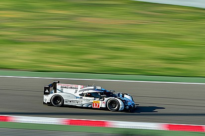 Montoya al top nei rookie test in Bahrain