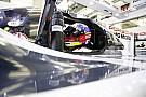 Montoya survole les rookie tests sur la Porsche 919