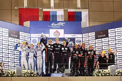 G-Drive Racing: Мы шли к этому титулу три года