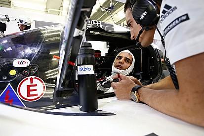 مونتويا يتصدر جدول الأزمنة لتجارب السائقين الجُدد في البحرين