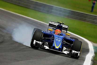 Chefe da Sauber se preocupa com Manor e Haas em 2016