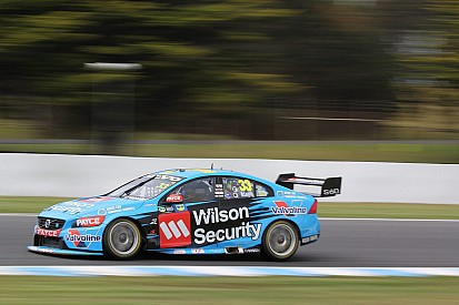 Pit order cost McLaughlin victory shot