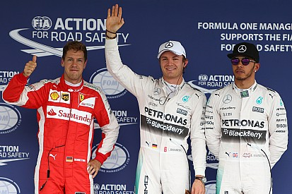 Lewis mette nel mirino il record di Vettel a Yas Marina