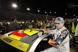 "NASCAR Cup Feature Video: ""One last ride"" mit Jeff Gordon"