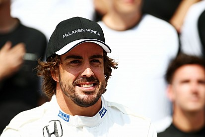 Alonso quiere terminar la temporada a tope