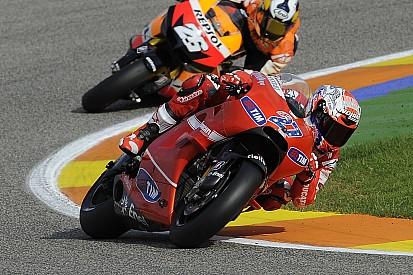 Stoner torna in Ducati come collaudatore e testimonal