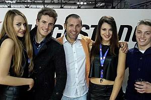 ALTRE MOTO Ultime notizie Bridgestone Challenge: i campioni premiati all'EICMA