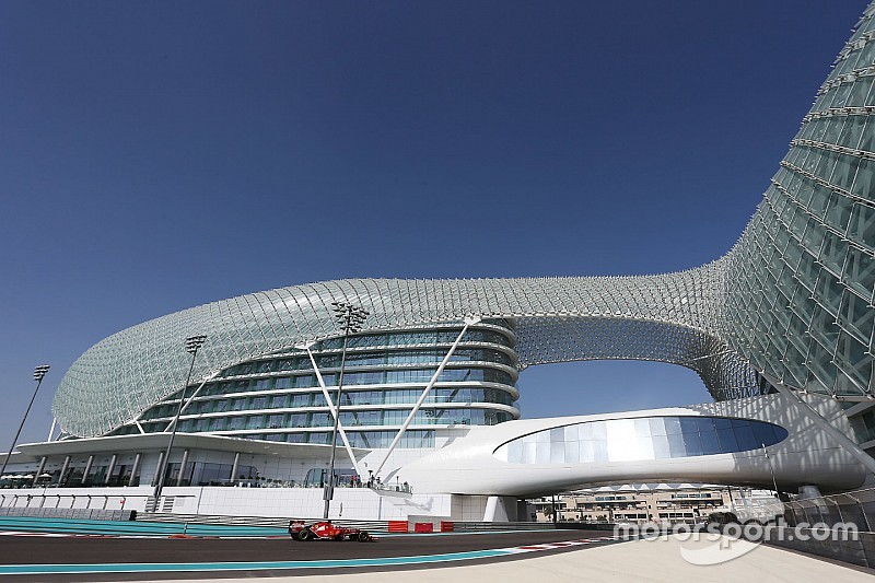 "Pirelli: Одного дня в Абу-Даби ""и близко не достаточно"""
