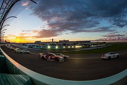 Final da NASCAR tem audiência recorde na TV americana