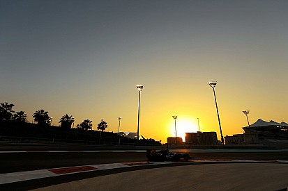Video: Inside Grand Prix Abu Dhabi
