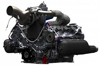 Motore standard: c'è la candidature Mecachrome!