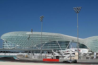 Cinq bonnes raisons de suivre le Grand Prix d'Abu Dhabi