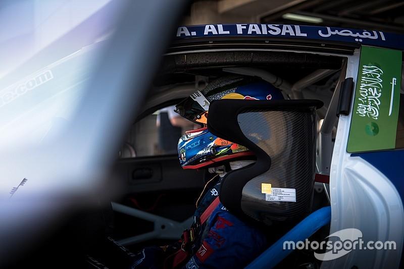 مُقابلة خاصة مع عبدالعزيز بن تركي الفيصل بعد الجولة الأولى في البحرين