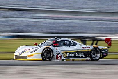 Albuquerque joins Action Express Racing for enduros