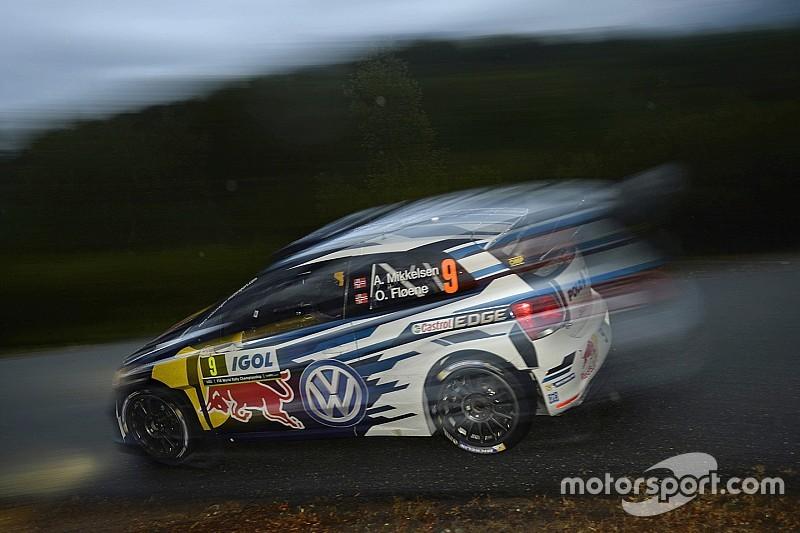 Volkswagen will Motorsport-Engagement nicht reduzieren