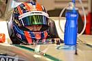 Jaafar, Coletti, Stanaway in Super Formula test at Suzuka