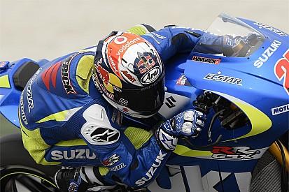 Suzuki a testé sa nouvelle boîte de vitesses